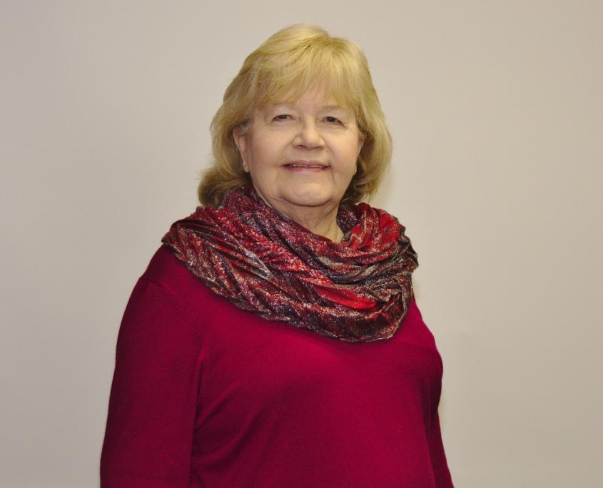Gail Clark